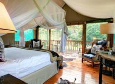 Botlierskop Western Cape Glamping and Whale Coast Safari  Tour