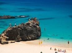 Honolulu Hawaii Experience 7D/6N Tour