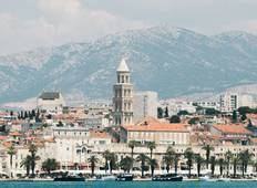 Ultimate Balkan Adventure (Split to Split) Tour