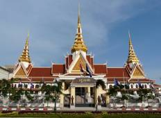 Cambodia And Laos Uncovered Tour