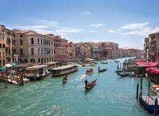 Venice & the Gems of Northern Italy (Venice to Venice, 2018) Tour