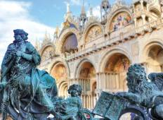 Gems of Northern Italy - Milan to Venice (13 destinations) Tour