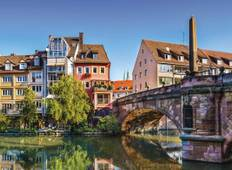 Grand European Discovery - Vienna to Cologne Tour