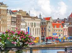 Holland & Belgium at Tulip Time (Brussels to Amsterdam, 2019) Tour