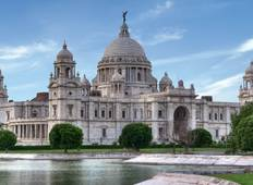 India\'s Golden Triangle & the Sacred Ganges (New Delhi to Kolkata, 2018) Tour
