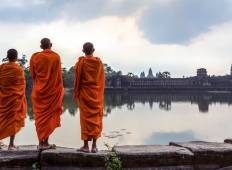 Timeless Wonders of Vietnam, Cambodia & the Mekong - Hanoi to Ho Chi Minh City Tour