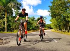 Cycle Cuba: West Tour