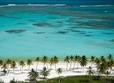 Punta Cana Experience (from Santo Domingo) Tour