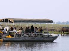 Best of Botswana & Namibia Tour