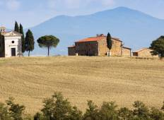Cycle Tuscany Tour