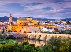 Madrid & Southern Spain Tour