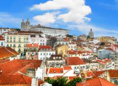 10 days in Portugal - Lagos to Lisbon Tour