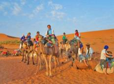 Marrakech To Essaouira (5 Days) Morocco Express Tour
