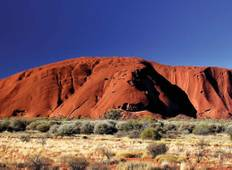 Uluru Adventure ex Yulara (Motel) Tour