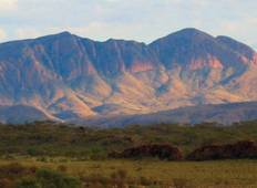 5 Day Outback Camping Adventure ex Yulara Tour
