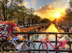 Amsterdam Explorer Summer 2018 Tour