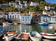 Best of Devon and Cornwall 2019 (6 Days) Tour