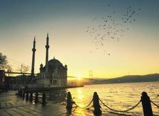 Best of Turkey with Anzac Day Summer Tour