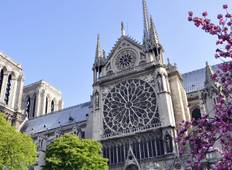 Paris Explorer (3 destinations) Tour