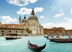 European Whirl With Eurostar™ Extension (End London, 13 Days) Tour