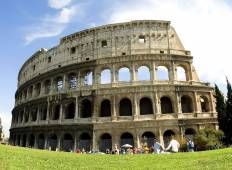 London to Rome Highlights Summer Tour