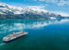 Canadas East to West with Alaska Cruise Tour