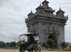 Laos & Cambodia Explorer Tour