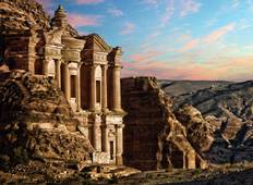 Petra Experience - Independent Tour