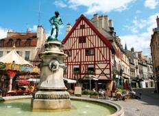 Country Roads of Belgium, Luxembourg and the Netherlands (Summer 2018, 11 Days) Tour