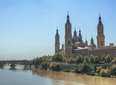 Northern Spain (Classic, Summer, End Barcelona, 11 Days) Tour