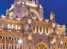 Northern Spain end Madrid (Summer 2018, 11 Days) Tour