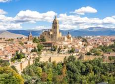 Best of Spain and Portugal (Classic, Summer, End Barcelona, 15 Days) Tour