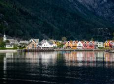 Spectacular Scandinavia and its Fjords (Classic, Summer, 15 Days) Tour