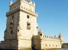 Treasures of Spain, Portugal and Morocco (Winter 2017-18, 17 Days) Tour