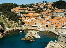 Eastern Capitals and the Dalmatian Riviera (Summer 2018, 14 Days) Tour