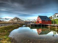 Natural Wonders of Iceland (Classic, Summer, 9 Days) Tour