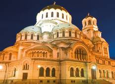 Treasures of the Balkans Tour