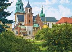 Highlights of Poland (11 destinations) Tour
