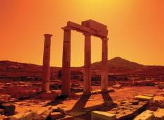 Treasures of Greece and the Islands Tour