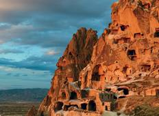 Wonders of Turkey - 2020 (20 destinations) Tour