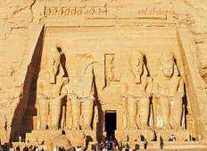 Jewels of the Nile Lake Nasser and Abu Simbel (Summer 2017, 11 Days) Tour