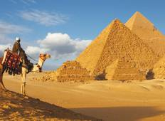 Elegance of Egypt (11 destinations) Tour