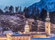 Christmas Markets of Austria and Bavaria (from Vienna to Munich) Tour