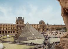 Paris & Normandy Highlights National Geographic Journeys Tour