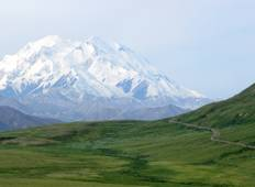 Alaska Journey National Geographic Journeys Tour