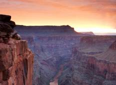 National Parks of the American West National Geographic Journeys Tour