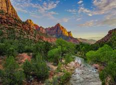 Discover American Canyonlands National Geographic Journeys Tour