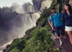 Explore Argentina & Brazil National Geographic Journeys Tour