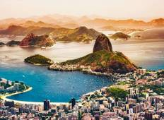 Discover Brazil, Argentina & Chile National Geographic Journeys Tour