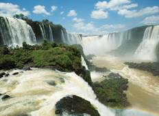 Discover Brazil, Argentina & Chile Tour